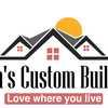 Kim's Custom Builder logo