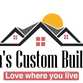 Kim's Custom Builder logo
