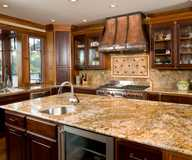 Kitchen Remodeling by America's Dream HomeWorks