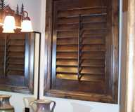 Work by New View Blinds & Shutters