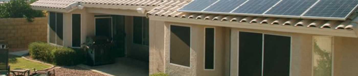 Solarcity Corporation header image