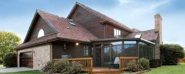 Decks by Temo Roofing & Siding