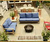 Patios by Yellow Brick Road Pavers & Landscapes