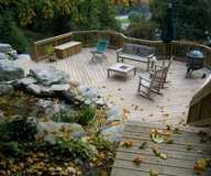 Decks by Go Green Decks LLC