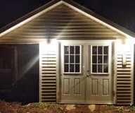 Sheds by Quillen Contracting, Inc