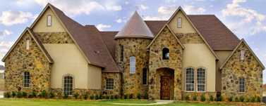 Custom Homes by Lion's Crest Roofing & Construction LLC
