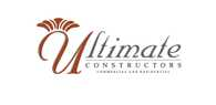 Ultimate Constructors, LLC. logo