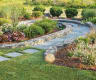 Landscape by David Bartsch Landscape Architecture llc