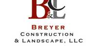 Breyer Construction & Landscape, Llc logo