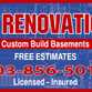 Kf Renovations Contractors Llc logo