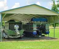 Work by Bargain Barns USA