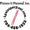 Picture It Painted, Inc. logo