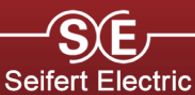 Seifert Electric Inc logo
