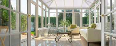 Work by Perrysburg Patio and Sunrooms