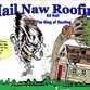 Hail-Naw Roofing logo