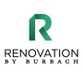 Renovation By Burbach logo
