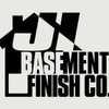 JH Basement Finish Company logo