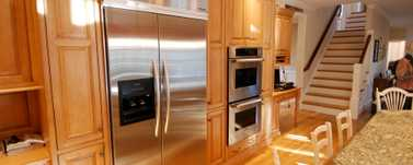 Kitchen Remodeling by Trevlex Construction Company