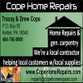 Cope Home Repairs logo