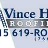 Vince Hee Roofing logo