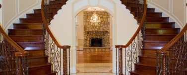 Staircases by Desbuild Construction Inc