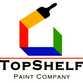 Top Shelf Paint Company logo