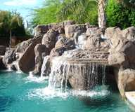 Swimming Pools by Waterfall Creations Llc