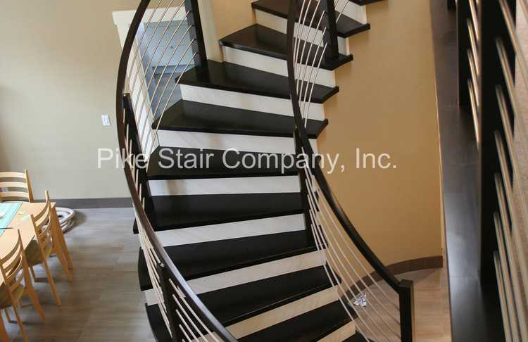 Carlsbad Stair Remodeling Project