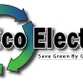 Eco Electric LLC logo
