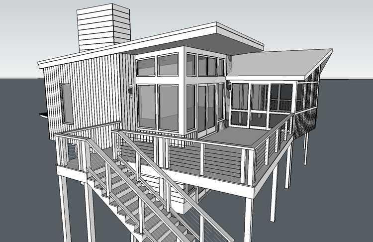 Tektoniks Architects