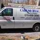 CARUSO HVAC/R logo