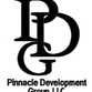 Pinnacle Development Group LLC logo