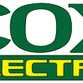 Cox Electric Oregon logo