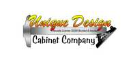 Unique Design Cabinet Co. logo