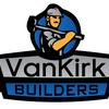 VanKirk Builders logo