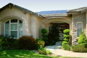 Project photos from Solarcity Corporation