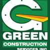 Green Construction Services Inc logo