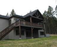 New Construction by Tobacco Valley Construction, Inc.