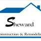 Sheward Construction And Remodeling logo