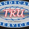 TRU Landscape Services logo