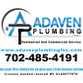 Adaven Plumbing Inc logo