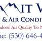 Summit View Heating & Air, Inc. logo