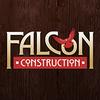 Falcon Construction and Development logo
