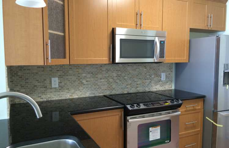 2/2 Condo Remodel (Leisure Towers, Lauderdale by the Sea)