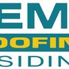 Temo Roofing & Siding logo