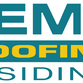Temo Roofing & Siding logo