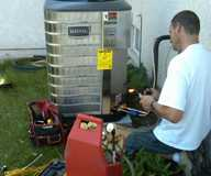 Work by Swenson Heating And Air Conditioning Inc