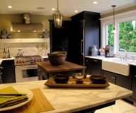 Kitchen Remodeling by Cream City Construction, Inc.