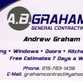 Ab Graham Contracting logo