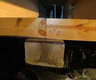 Structural Repairs by Infinity Construction, llc.